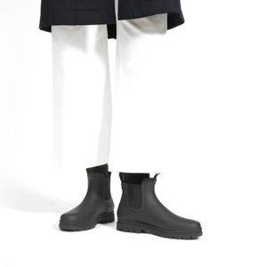 Everlane Chelsea Rubber Rain Boot